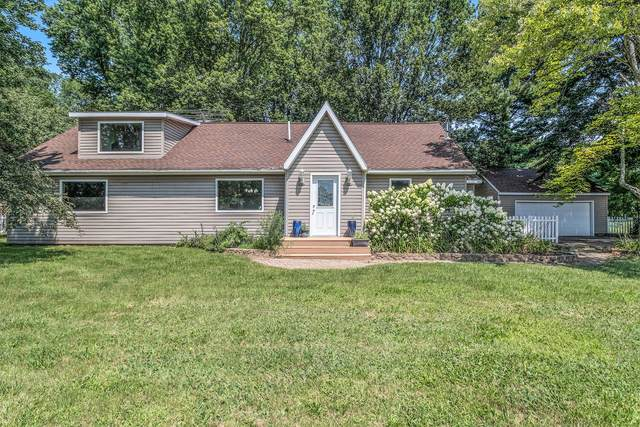 3794 W Michigan Avenue, Battle Creek, MI 49017 (MLS #21098792) :: BlueWest Properties