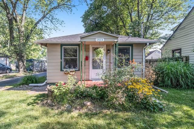 1513 Howland, Kalamazoo, MI 49001 (MLS #21098793) :: BlueWest Properties
