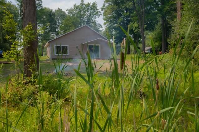 3392 Indian Trail Drive, Hersey, MI 49639 (MLS #21098796) :: BlueWest Properties