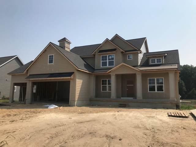8206 Boardwalk Drive SW, Byron Center, MI 49315 (MLS #21098820) :: BlueWest Properties