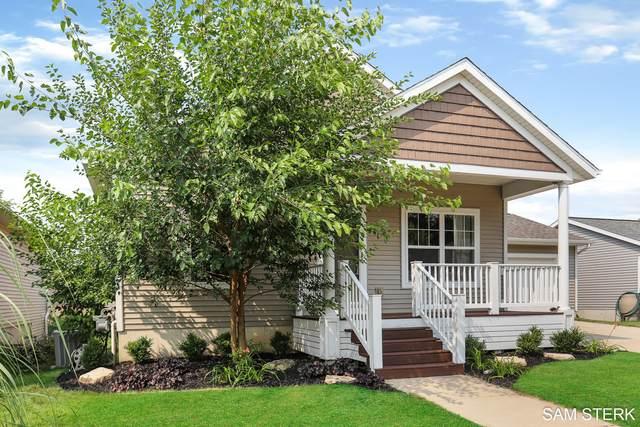 6279 Timber Drive, Allendale, MI 49401 (MLS #21098823) :: BlueWest Properties