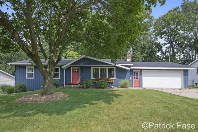 4636 Breckenridge Drive NE, Grand Rapids, MI 49525 (MLS #21098828) :: BlueWest Properties