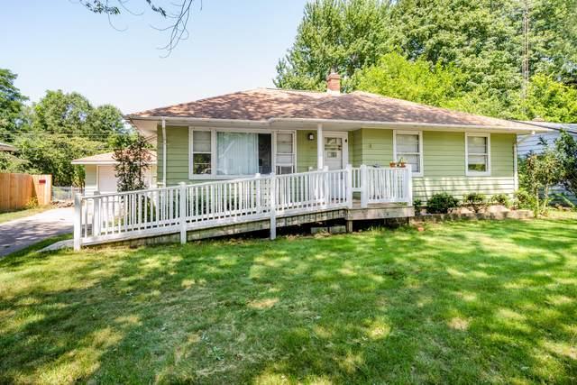 1201 Ravina Avenue, Benton Harbor, MI 49022 (MLS #21098830) :: BlueWest Properties