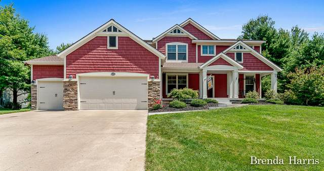 6462 Friedrick Trail, Norton Shores, MI 49444 (MLS #21098833) :: BlueWest Properties