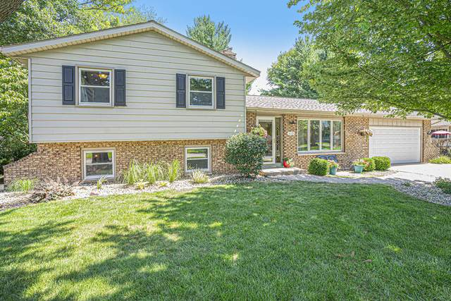 115 Iroquois Avenue, Holland, MI 49424 (MLS #21098849) :: BlueWest Properties