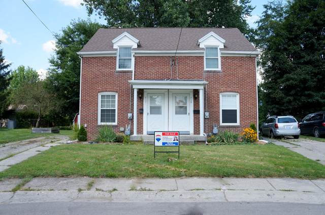 717 Oxford Court, Adrian, MI 49221 (MLS #21098850) :: Sold by Stevo Team | @Home Realty