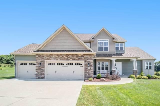 7799 Drake Ridge, Kalamazoo, MI 49009 (MLS #21098855) :: BlueWest Properties