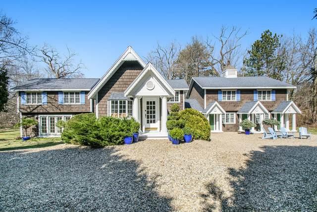 6227 Elm Dr Drive, Sawyer, MI 49125 (MLS #21098861) :: BlueWest Properties