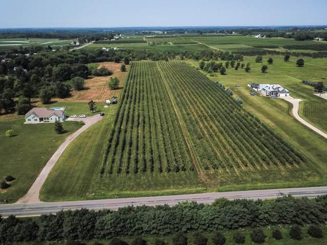 VL S Bainbridge Road, Benton Harbor, MI 49022 (MLS #21098866) :: BlueWest Properties
