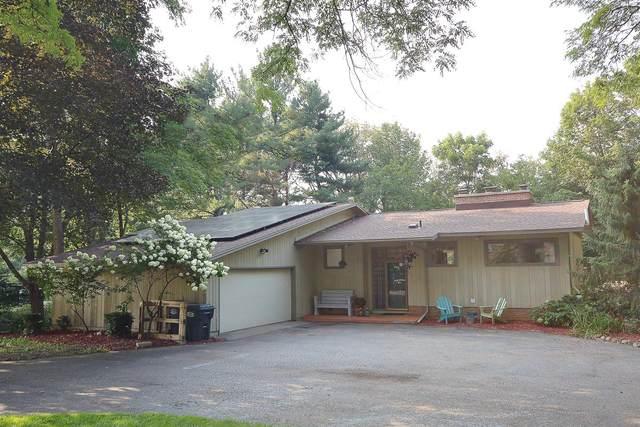 11235 Littlefield Avenue, Richland, MI 49083 (MLS #21098889) :: Deb Stevenson Group - Greenridge Realty