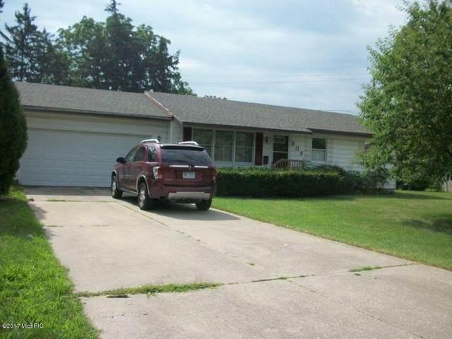 909 Merryview Drive, Sturgis, MI 49091 (MLS #21098947) :: CENTURY 21 C. Howard
