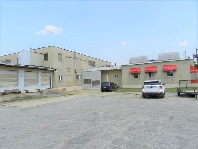 7602 Linn Street #2, Eau Claire, MI 49111 (MLS #21098983) :: CENTURY 21 C. Howard