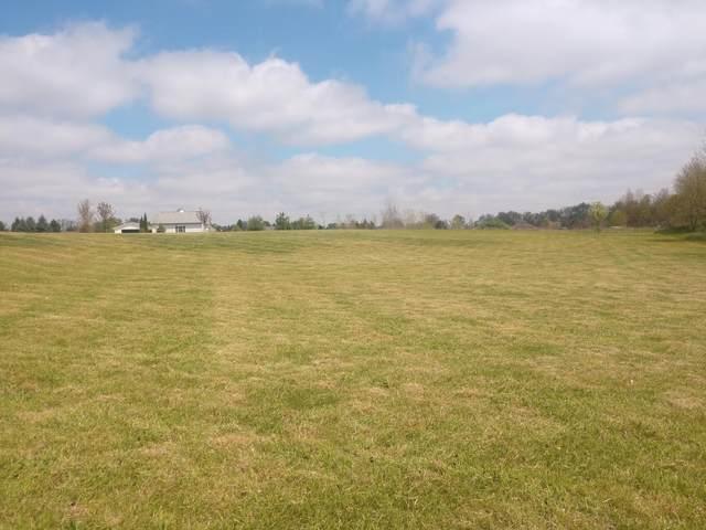 2564 Country Ridge Lane, East Leroy, MI 49051 (MLS #21099012) :: Keller Williams Realty | Kalamazoo Market Center