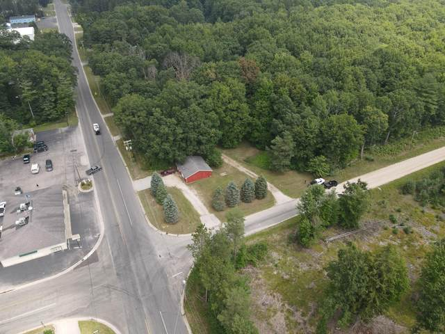 3628 N Jebavy Drive, Ludington, MI 49431 (MLS #21099031) :: Sold by Stevo Team   @Home Realty