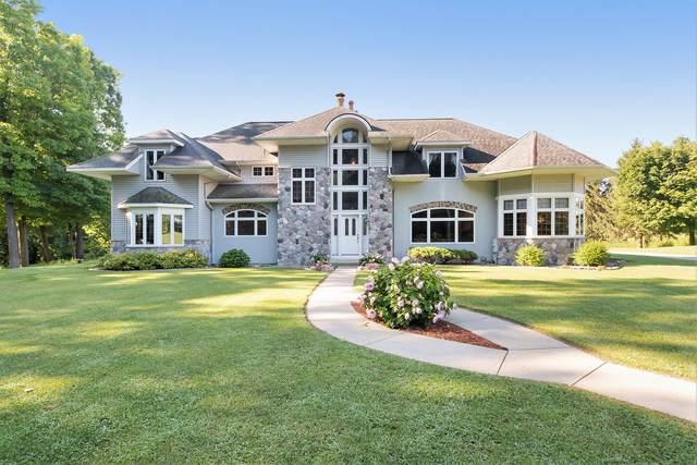 961 Blossom Road, Sherwood, MI 49089 (MLS #21099093) :: Sold by Stevo Team | @Home Realty