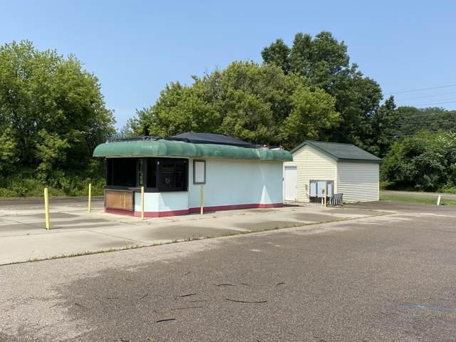 177 M-89, Plainwell, MI 49080 (MLS #21099141) :: Keller Williams Realty   Kalamazoo Market Center