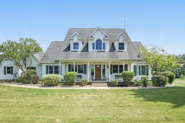2585 Portage Road, Niles, MI 49120 (MLS #21099159) :: Sold by Stevo Team   @Home Realty