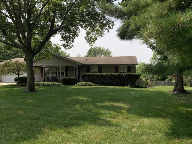 303 S Sunset Terrace, Shelby, MI 49455 (MLS #21099432) :: Sold by Stevo Team | @Home Realty