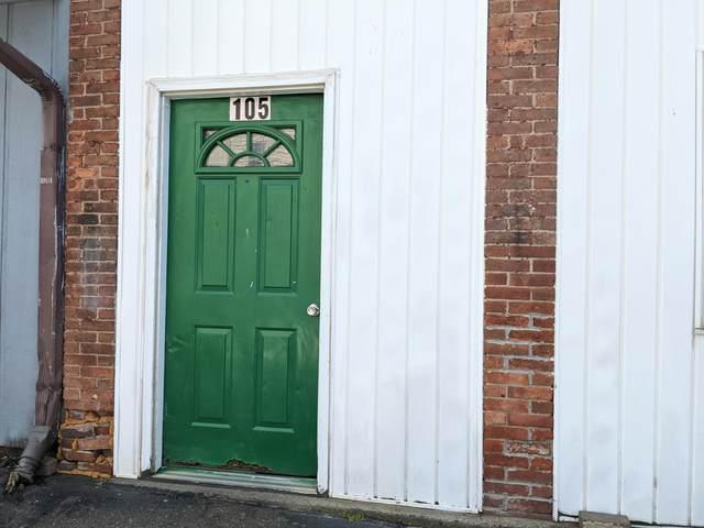 105 W Main St Street, North Adams, MI 49262 (MLS #21099451) :: The Hatfield Group