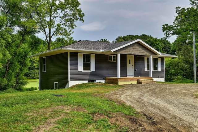 53185 Lawrence Road, Marcellus, MI 49067 (MLS #21099480) :: Deb Stevenson Group - Greenridge Realty