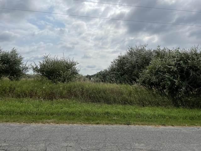 Parcel 1 S Derby Road, Sheridan, MI 48884 (MLS #21099565) :: BlueWest Properties