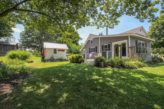 17203 Lake Street, Cassopolis, MI 49031 (MLS #21099606) :: Sold by Stevo Team   @Home Realty