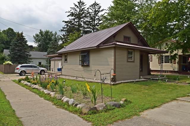 410 S Main Street, Scottville, MI 49454 (MLS #21099624) :: CENTURY 21 C. Howard