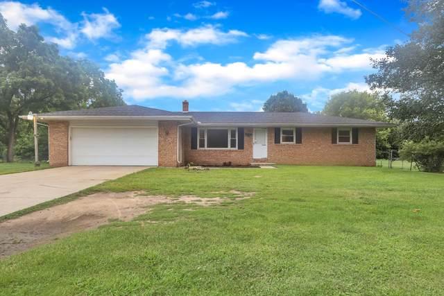 32654 Us-12, Niles, MI 49120 (MLS #21100035) :: Sold by Stevo Team | @Home Realty