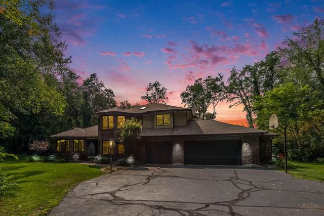14590 Trillium Drive, Augusta, MI 49012 (MLS #21100036) :: Deb Stevenson Group - Greenridge Realty