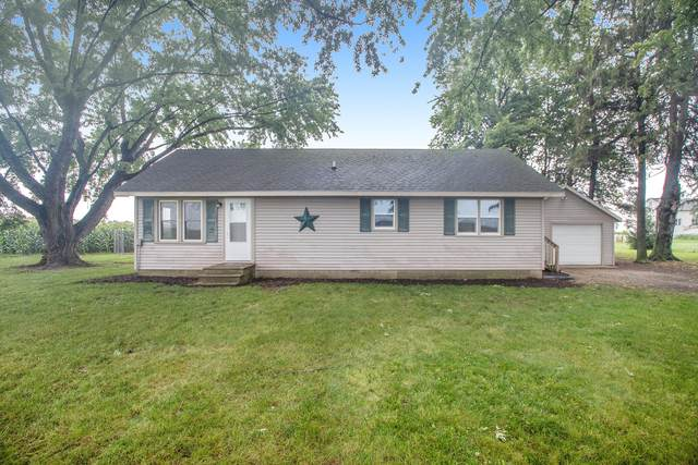 9255 Smith Road, Berrien Center, MI 49102 (MLS #21100217) :: Sold by Stevo Team | @Home Realty