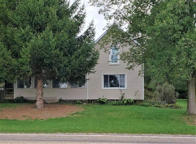 3669 Kalamazoo Avenue, Wayland, MI 49348 (MLS #21100537) :: Sold by Stevo Team | @Home Realty