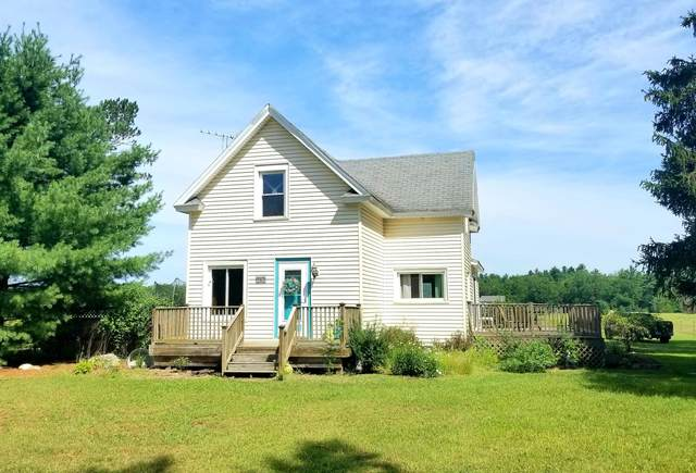 9363 E 56th Street, Newaygo, MI 49337 (MLS #21100542) :: Sold by Stevo Team | @Home Realty