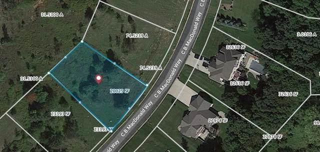 14460 C B Macdonald Way, Vicksburg, MI 49097 (MLS #21100544) :: The Hatfield Group