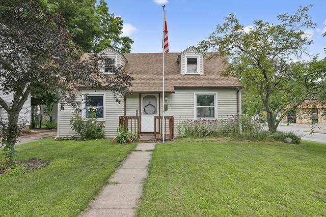 1523 Leonard Street NE, Grand Rapids, MI 49505 (MLS #21100599) :: The Hatfield Group