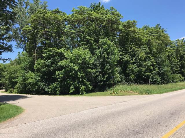 4154 Fillmore Road Par A, Holland, MI 49423 (MLS #21100685) :: The Hatfield Group