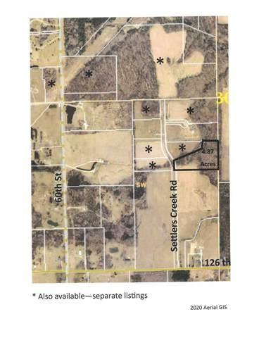 2661 Settlers Creek Road, Fennville, MI 49408 (MLS #21100693) :: Sold by Stevo Team | @Home Realty