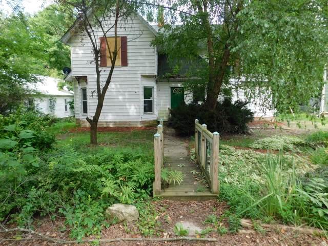 10234 S Norris Road, Delton, MI 49046 (MLS #21100740) :: Sold by Stevo Team | @Home Realty