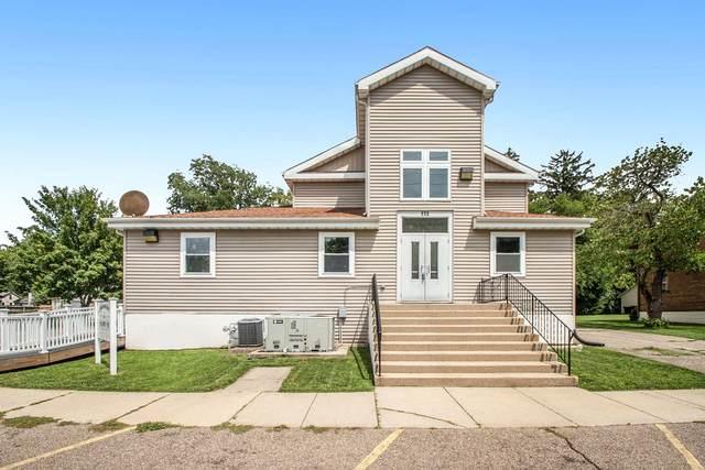 300 S Mechanic Street, Berrien Springs, MI 49103 (MLS #21100843) :: Sold by Stevo Team | @Home Realty