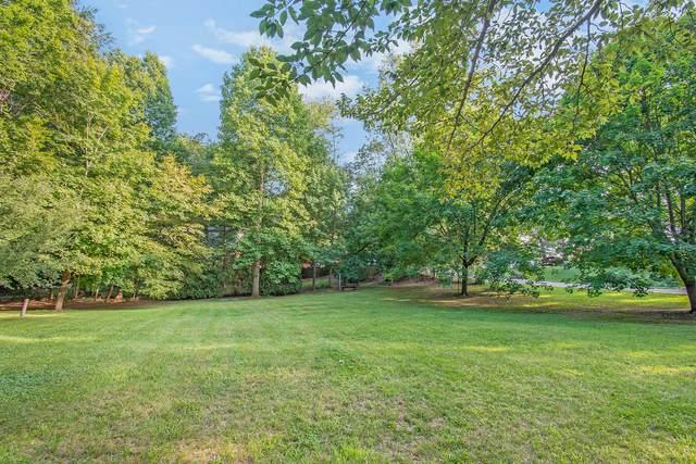 Woods Trail Drive, Delton, MI 49046 (MLS #21100852) :: JH Realty Partners