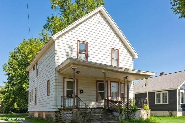 410 N Elm Street, Three Oaks, MI 49128 (MLS #21100912) :: Sold by Stevo Team | @Home Realty