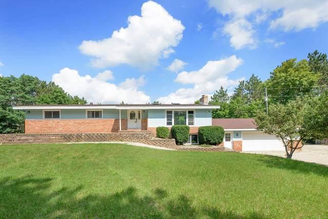 293 190th Avenue, Hersey, MI 49639 (MLS #21101054) :: Deb Stevenson Group - Greenridge Realty