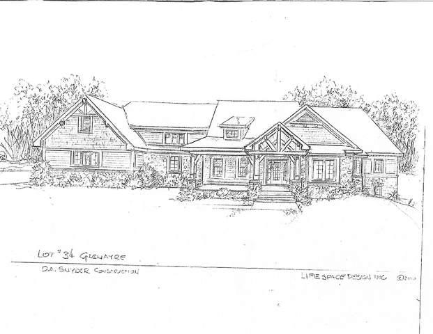 71293 Laurel Ridge Boulevard, Niles, MI 49120 (MLS #21101300) :: Deb Stevenson Group - Greenridge Realty