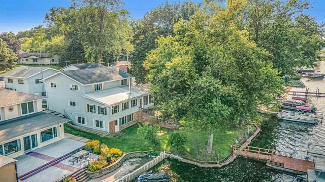 12860 Merlau Avenue, Plainwell, MI 49080 (MLS #21101401) :: Sold by Stevo Team | @Home Realty