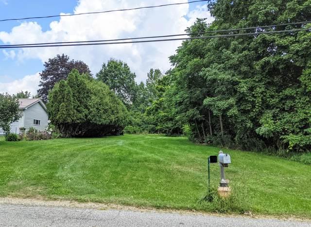 Bangor Road, Lawrence, MI 49064 (MLS #21101417) :: Sold by Stevo Team | @Home Realty