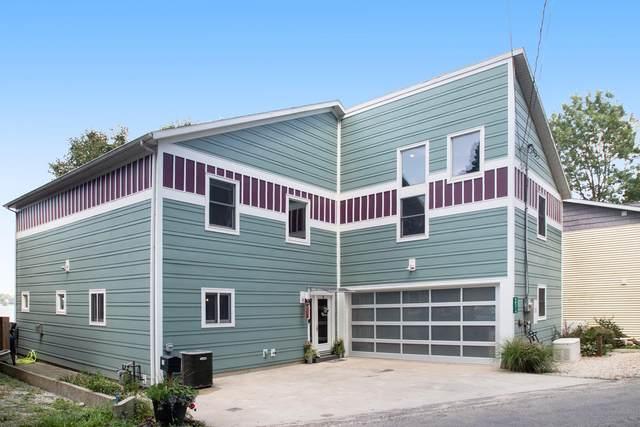 68214 Klinger Lake Road, Sturgis, MI 49091 (MLS #21101516) :: The Hatfield Group