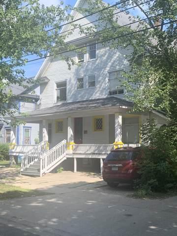 314 W Vine Street, Kalamazoo, MI 49001 (MLS #21101523) :: Ginger Baxter Group