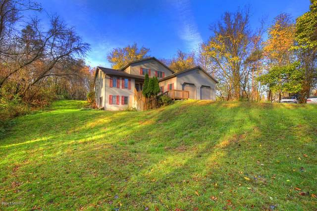 1091 Arlington Street, Middleville, MI 49333 (MLS #21101536) :: Sold by Stevo Team | @Home Realty