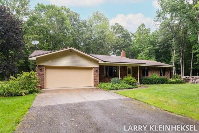 4159 126th Avenue, Allegan, MI 49010 (MLS #21101563) :: Sold by Stevo Team   @Home Realty