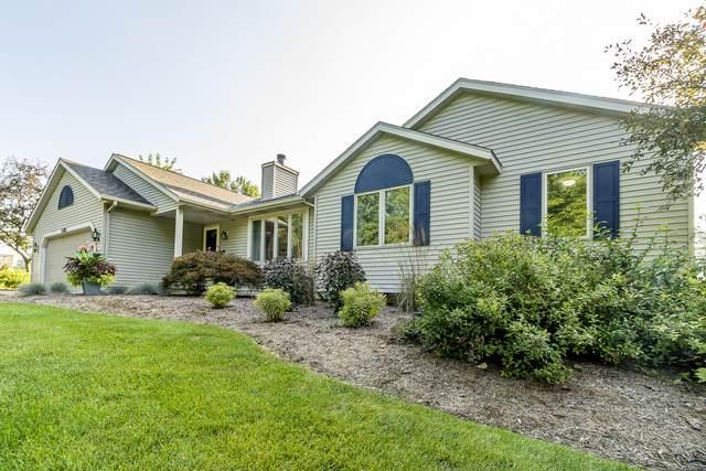 8382 SE Timpson Avenue SE, Alto, MI 49302 (MLS #21101585) :: BlueWest Properties