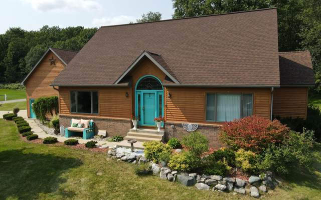 8000 Colleen Drive, Cadillac, MI 49601 (MLS #21101796) :: The Hatfield Group